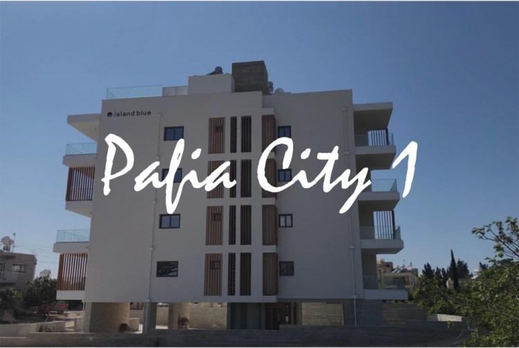 Pafia City