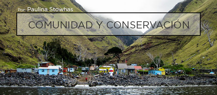 island conservation comunidad y conservacion