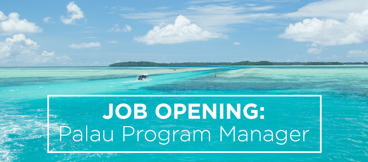 island-conservation-preventing-extinctions-job-opening-palau-feat