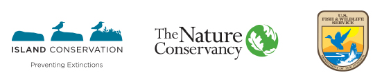 Island-conservation-the-nature-conservancy-USFWS-Partner-logos-press-release