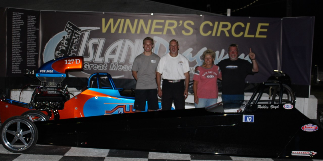 06/22/19 SUPER DAY LEADS TO SUPER RACING