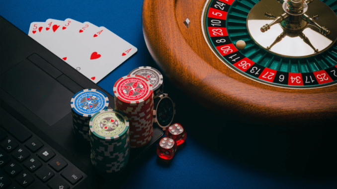 Why Have fun online lightning link with Roulette Online