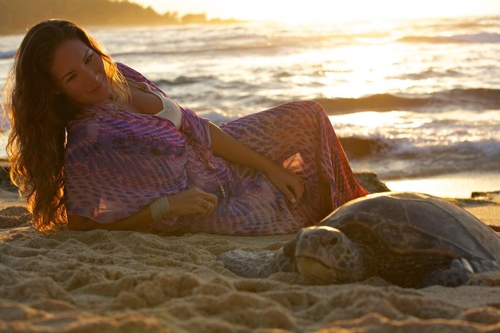 Turtle Bay Blog 16
