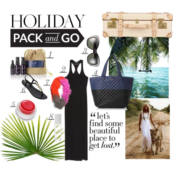 TOP PICKS FOR A WARM HOLIDAY GETAWAY