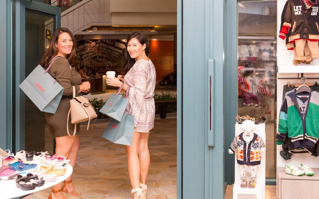 Best children's designer store in Hawaii | Catimini