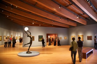 Crystal Bridges Museum  007