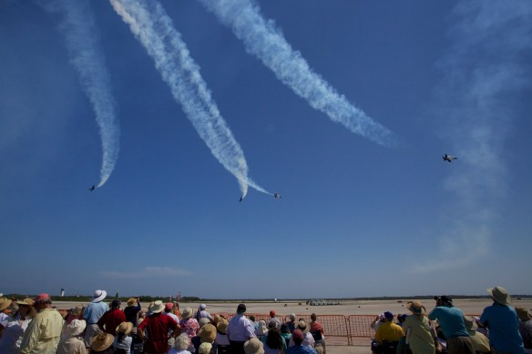 Southernmost Air show  085