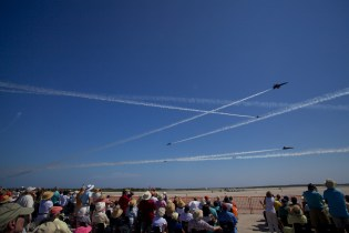 Southernmost Air show  096