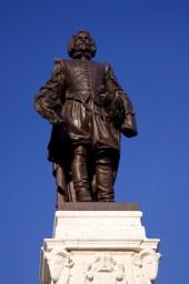 Samuel de Champlain .