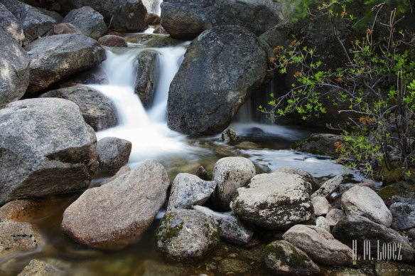 Yosemite Valley  023