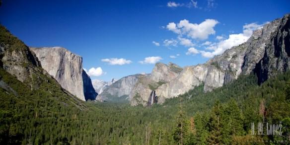 Yosemite Valley  040