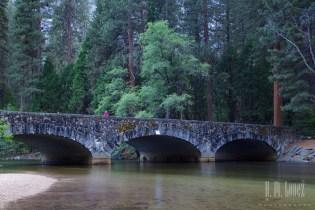 Yosemite Valley  096