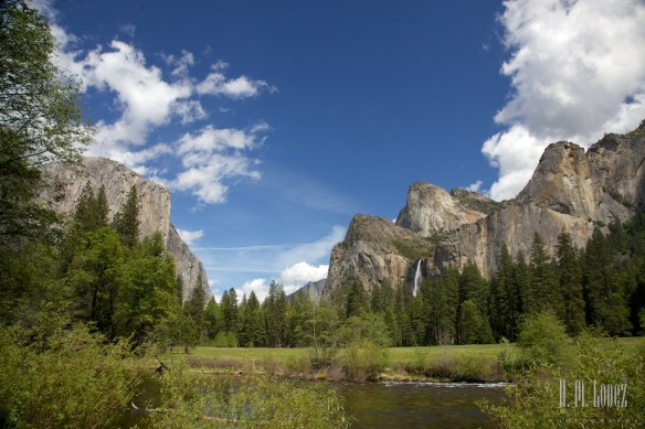 Yosemite Valley  102