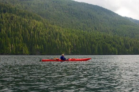 Telegraph Cove Kayak  042