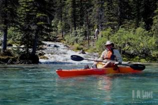 Banff  115