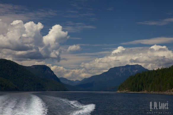 Campbell River  051