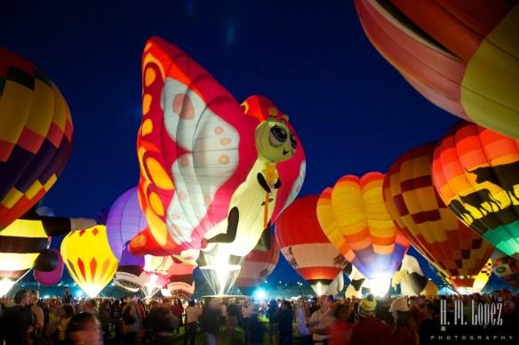 Balloon  310