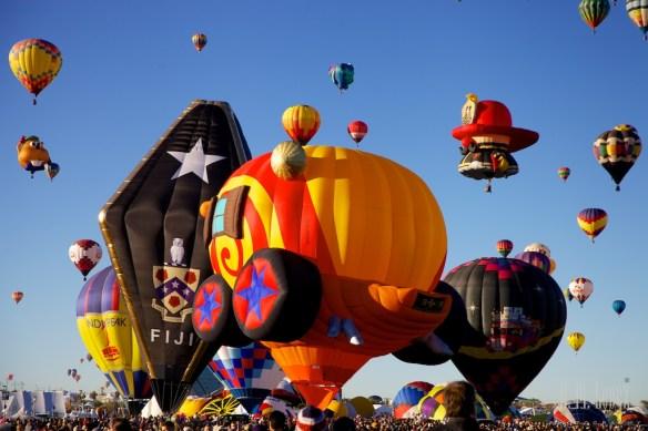 Balloons  123