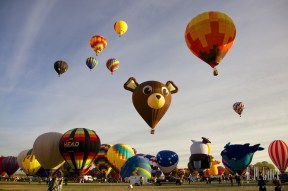 Balloons 165