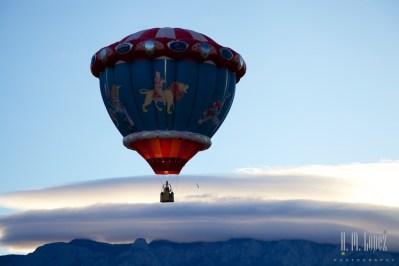 Balloons 204