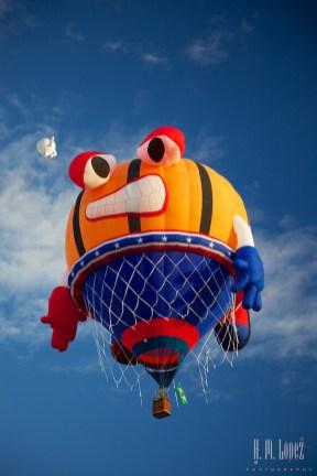 Balloons 207