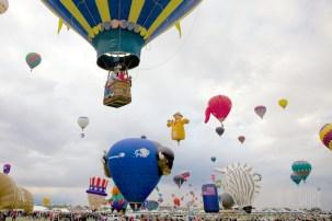 Balloons 243