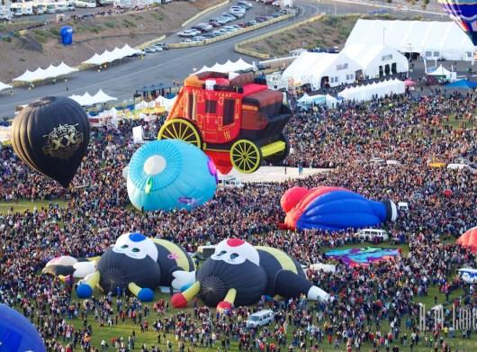 Balloons  264
