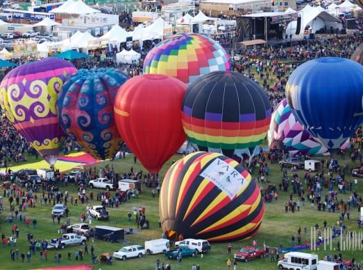 Balloons  265