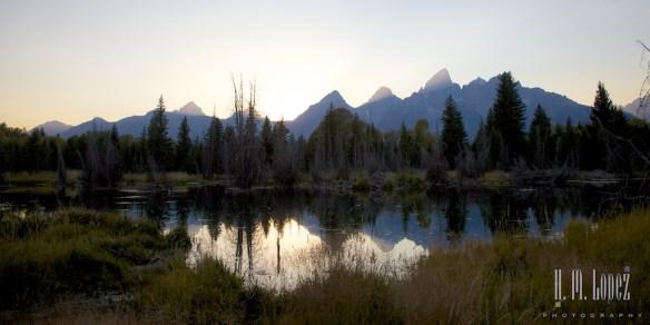 Grand Teton  090