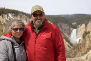 Yellowstone Madison061