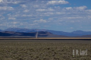 Dust Devil in the distance