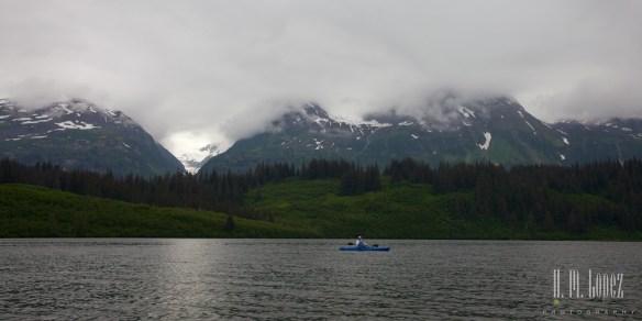 Paddle Valdez 41