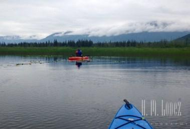 Paddle Valdez 50