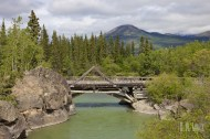 To Haines Junction009