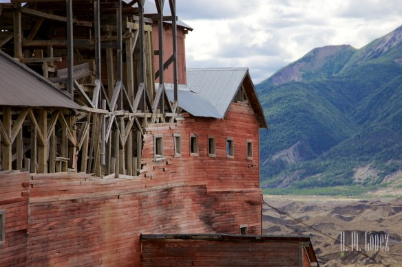 kennecott 104