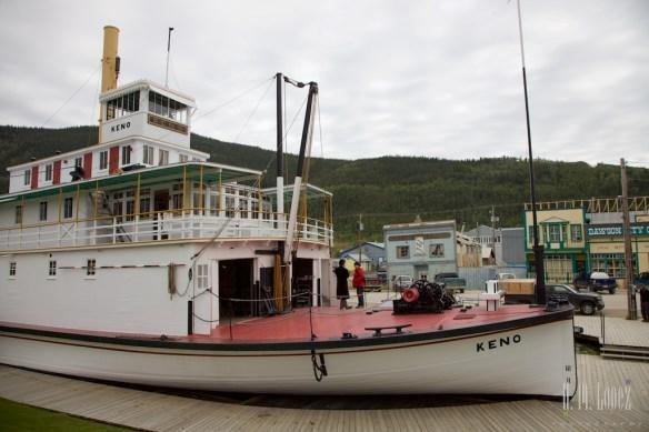 Dawson City 19
