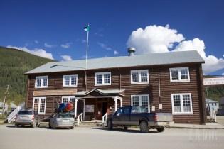 Dawson City 5