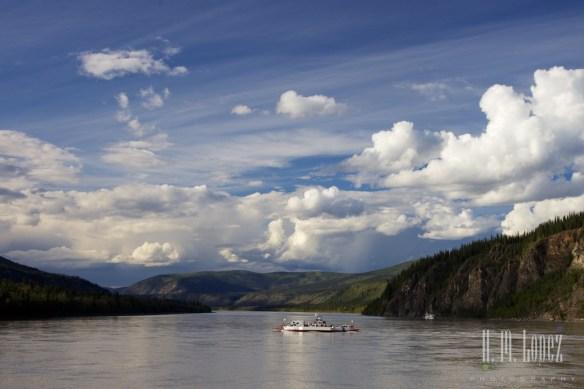 Dawson City 7