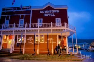 Dawson City 70