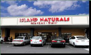 Island Naturals Hilo Organic Food Market