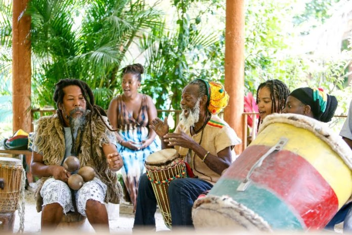 Reclaiming The Caribbean's Old Religions: Vodou, Santeria And Obeah