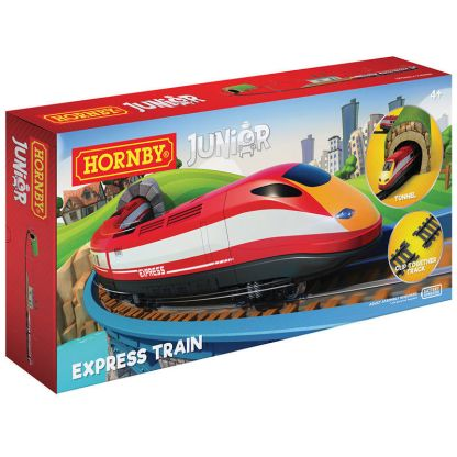 Hornby Junior Express Train Set R1215