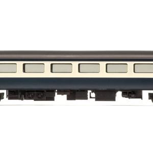 RailRoad, BR Intercity, Mk.2 Second Open Coach - Era 7