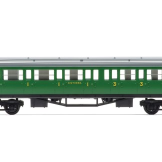 RailRoad, SR, Composite Coach - Era 3