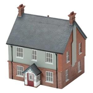 Hornby Skaledale Modern Detached House