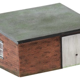 Hornby Skaledale Garage Outbuilding