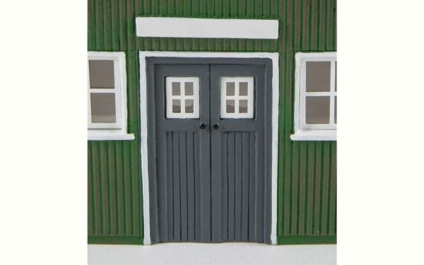 Hornby Skaledale Ex-Barrack Rooms Building