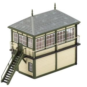 Hornby Skaledale Granite Station Signal Box