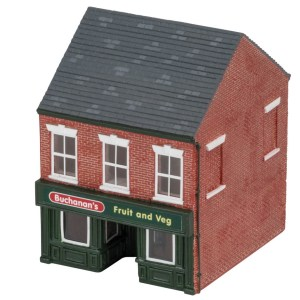 Hornby The Greengrocer's Shop