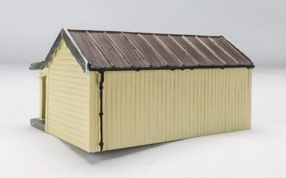Hornby The Cricket Pavilion
